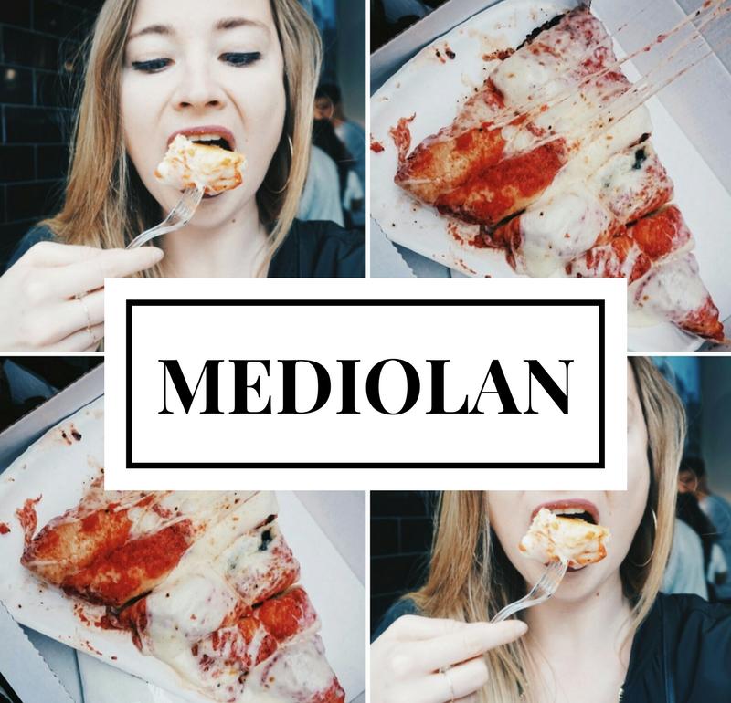 Co warto zobaczyć w Mediolanie? Gdzie zjeść pizzę?