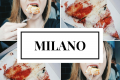 Milan – what to see in one day and where to eat