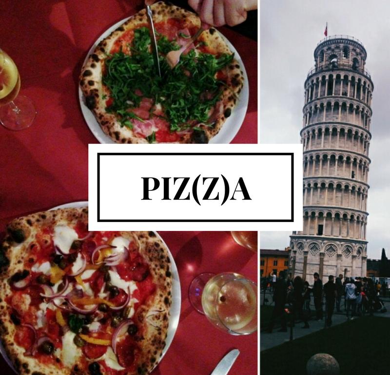 Piza - co warto zobaczyć i gdzie zjeść pizzę?
