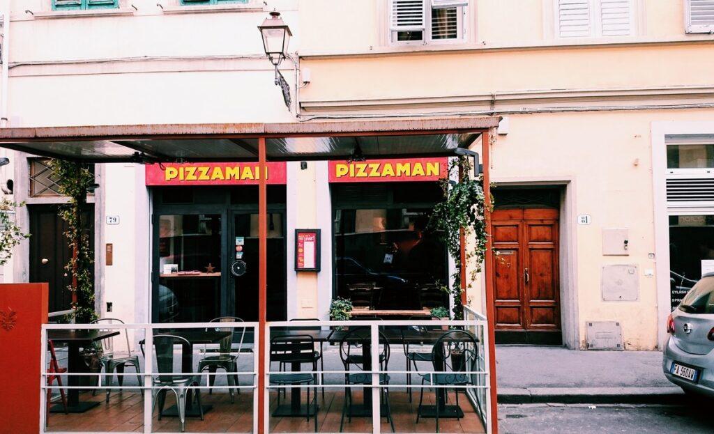 pizzaman-firenze