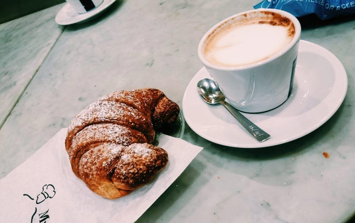 Najlepsze kawiarnie we Florencji