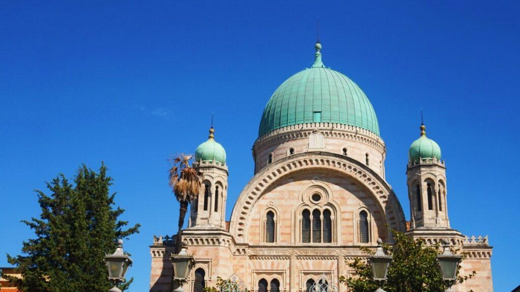 Wielka Synagoga we Florencji