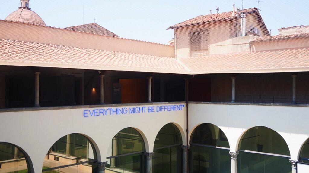 Muezeum Novecento we Florencji