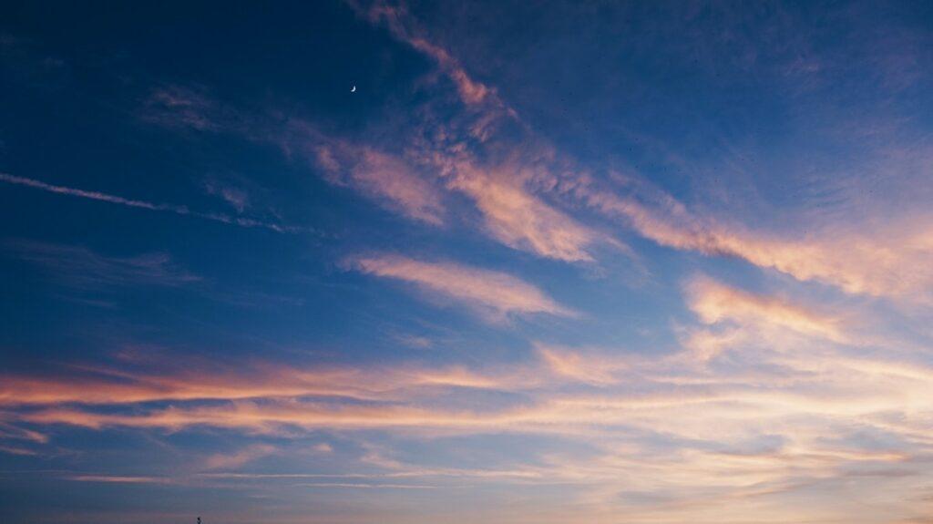 Niebo w Fiesole