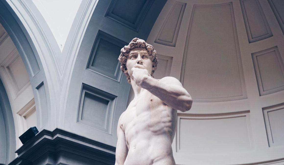 Galeria Uffizi - muzea we Florencji