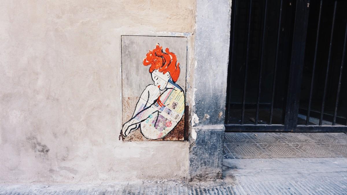 Florence street-art
