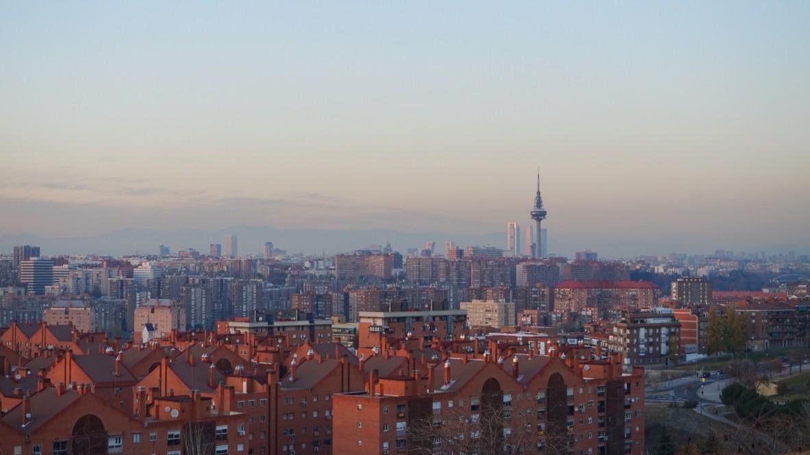 International Internship in Madrid