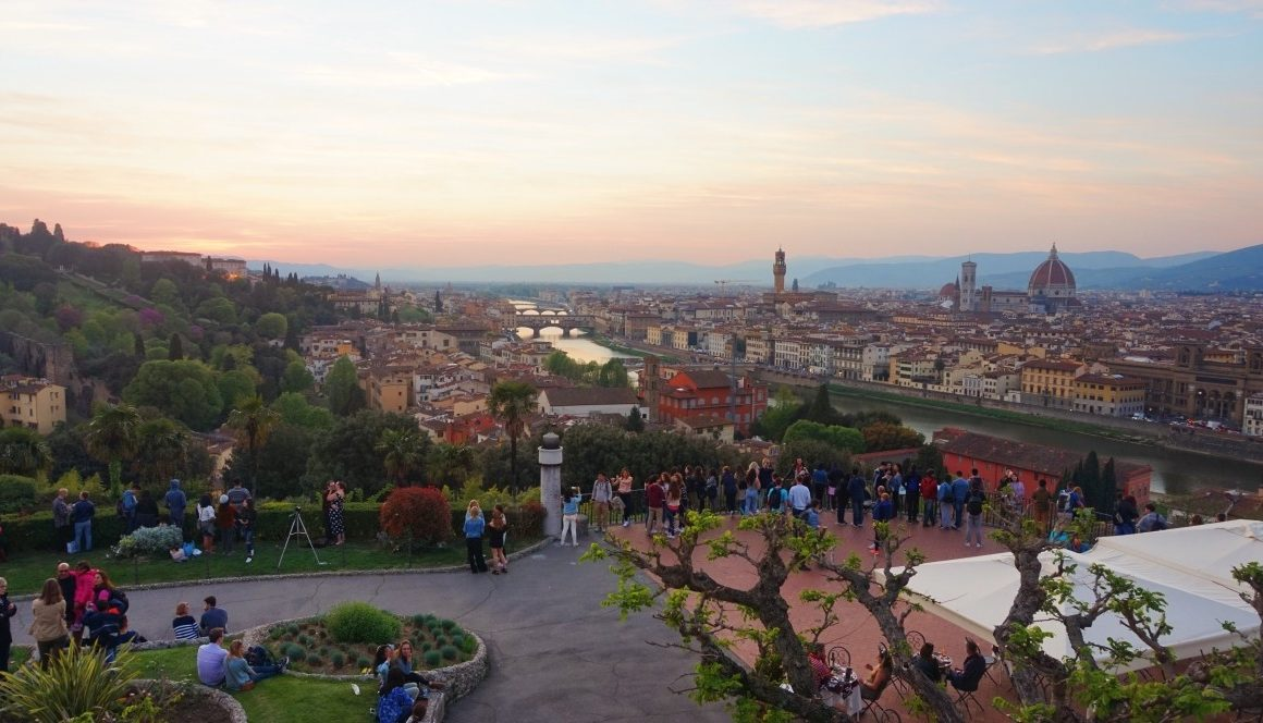 Why to go to Florence