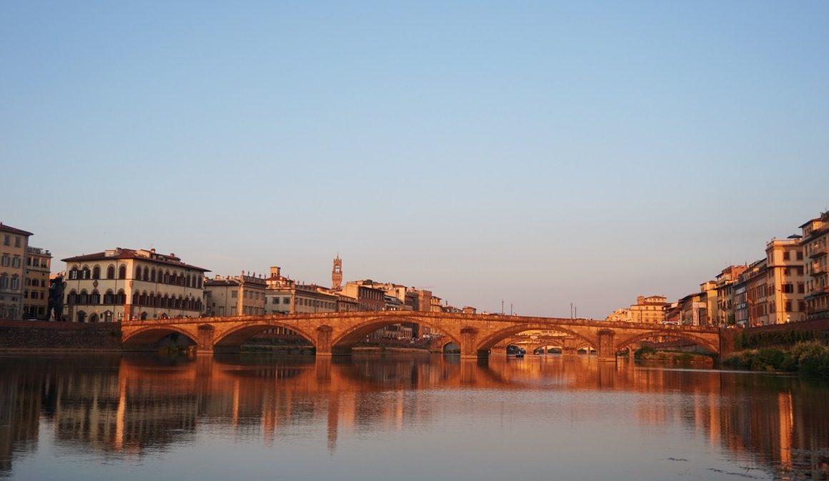 Florencja - alternatywny przewodnik