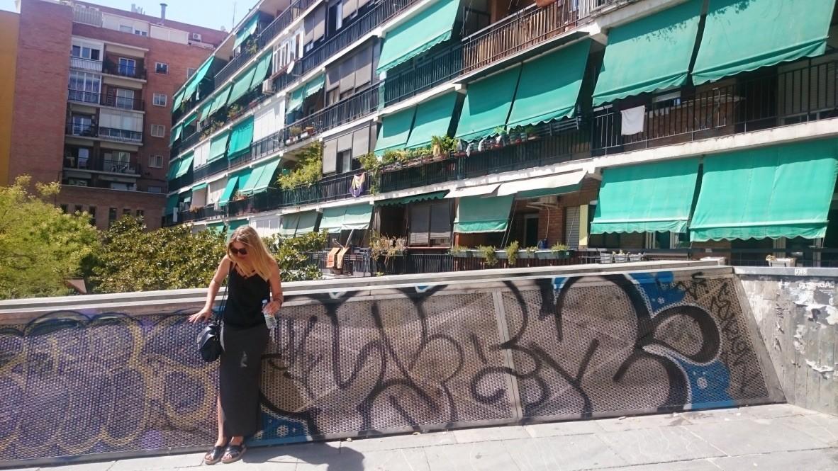 Erazmus w Hiszpanii