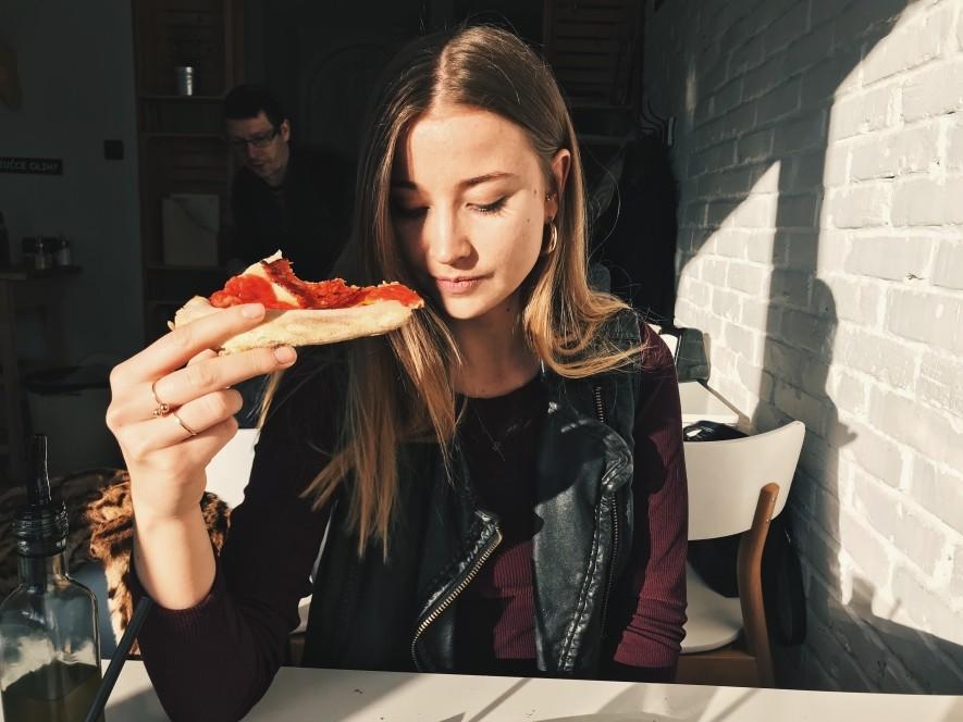 Pizzagirlpatrol w Czerwonym Piecu