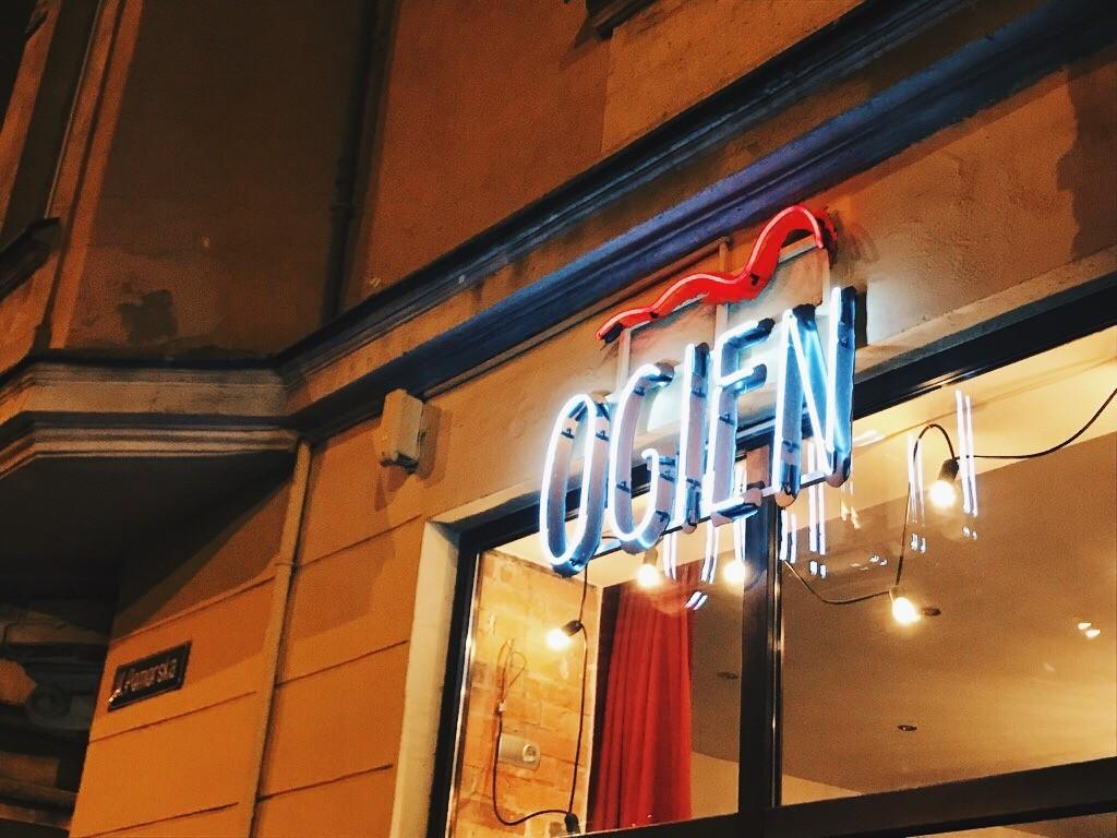 Pizzeria Ogień we Wrocławiu
