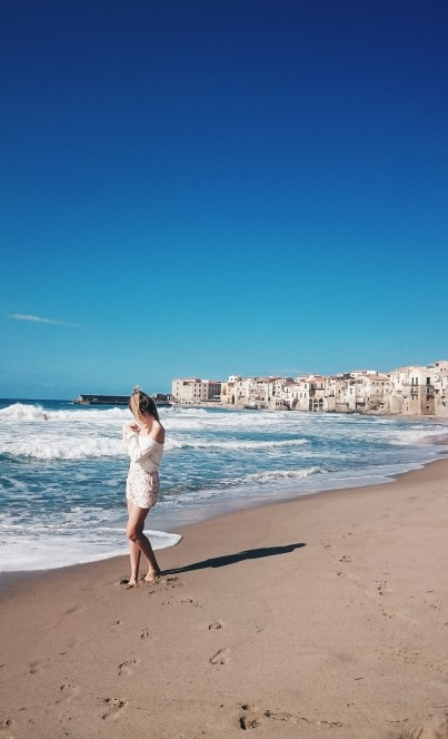 Amazing Cefalu in Sicily