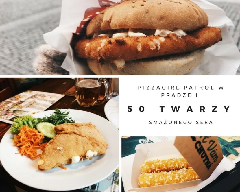 Pizzagirlpatrol w Pradze