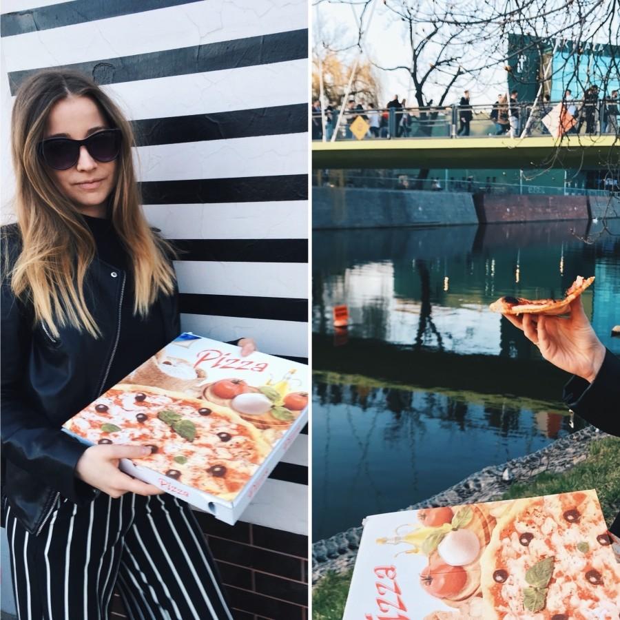 Pizza Pany na wynos we Wrocławiu