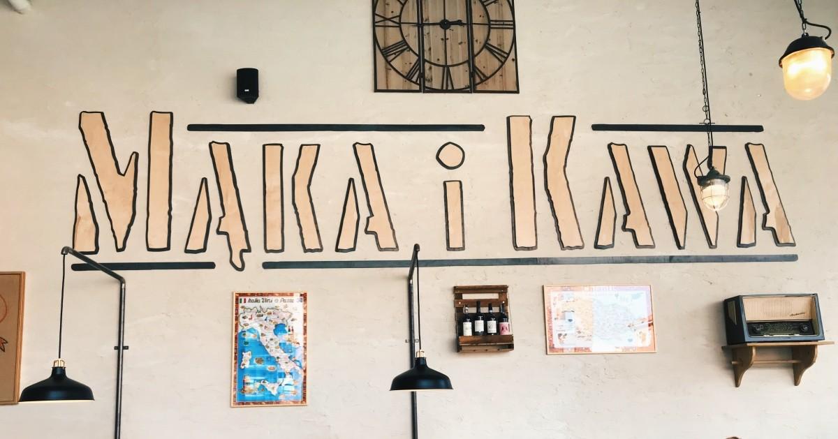 Pizzeria Mąka i Kawa - Gdańsk